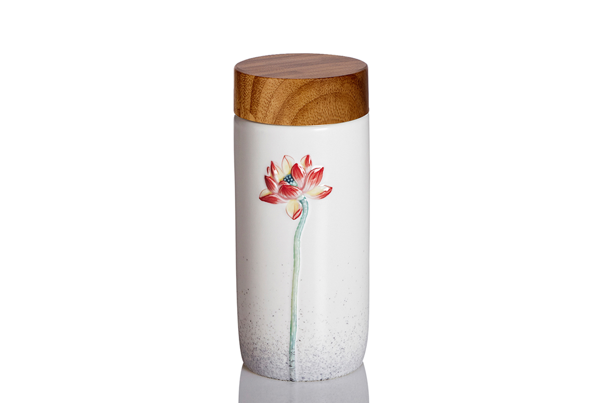 Floral-Beauty-Tumbler-Pink